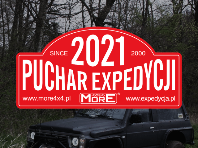 puchar expedycj