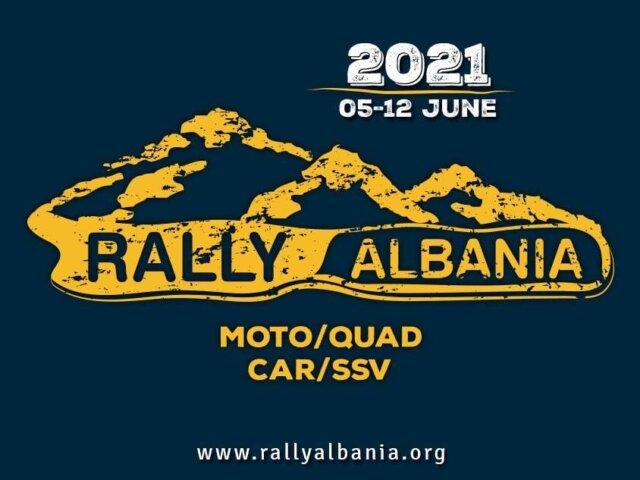 albania rally